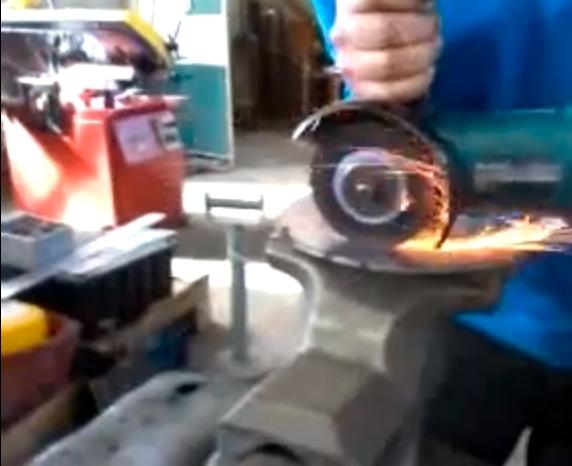 Disco de Corte 1,0 mm PFERD